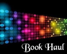 Book Haul